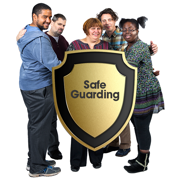 Safeguarding Circle Of People grande
